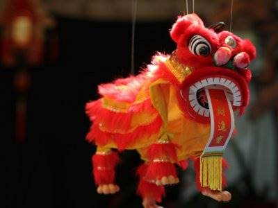 Sering Keliru, Ini Asal Mula Ucapan Gong Xi Fa Chai