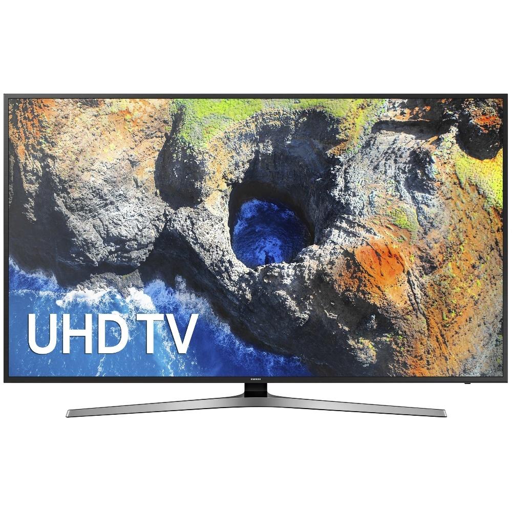 三星40吋聯網4K HDR電視UA40MU6100/UA40MU6100WXZW(比UA43NU7100/UA43NU7100WXZW多藍芽智慧遙控)