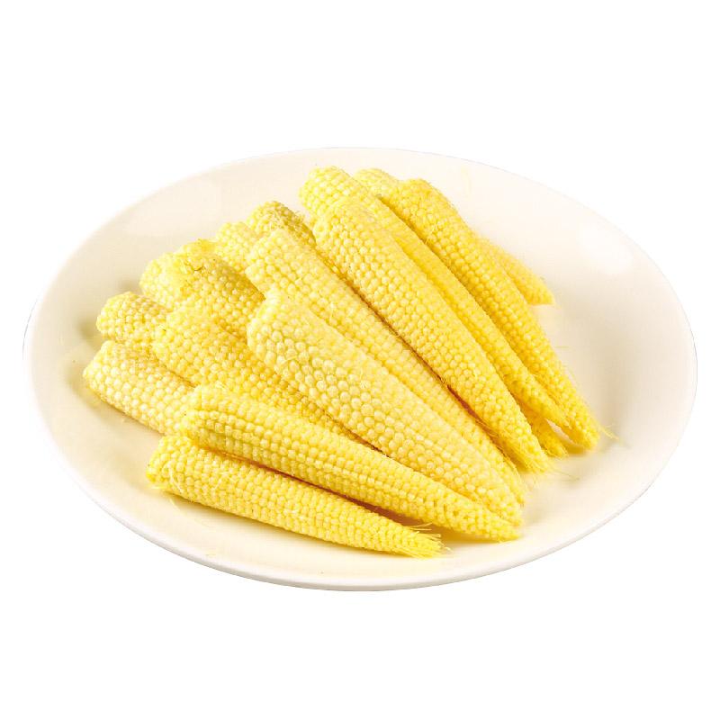 玉米筍-盒