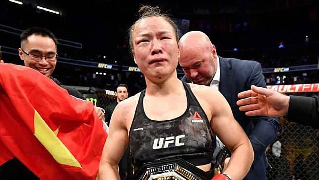 Terjebak Lockdown, Petarung MMA Asal China Ini Banjir Sumbangan