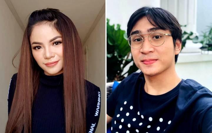 Dinar Candy Balas Menohok Sindiran Lutfi Agizal Soal Jual Celana Dalam Bekas Rp50 Juta