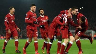 Kế hoạch Liverpool đến Việt Nam 'chưa có gì cụ thể'