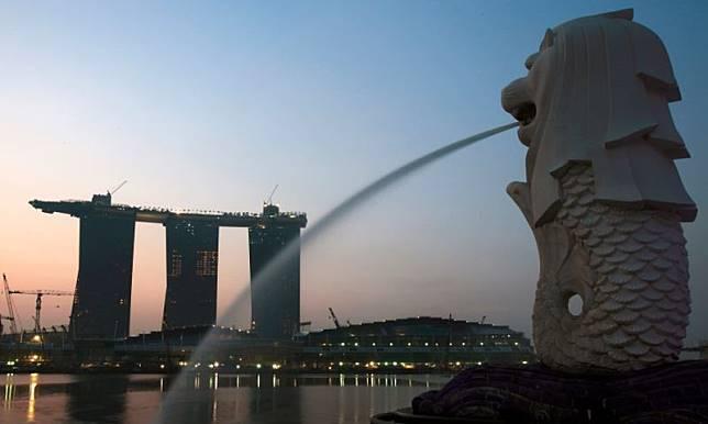 Patung Legendaris Singapura Akan Dihancurkan, Simak 6 Fakta di Baliknya
