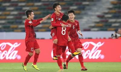 Lịch thi đấu và trực tiếp vòng 1/8 Asian Cup 2019