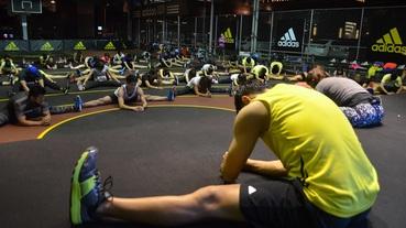 官方新聞 / adidas 101 球場升級為品牌運動基地 adidas Sports Base