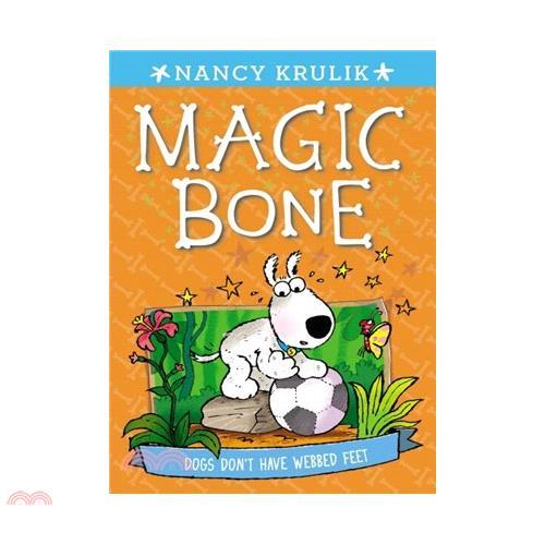 書名:Dogs Don't Have Webbed Feet (Magic Bone #7)系列:Magic Bone定價:210元ISBN13:9780448480961出版社:Penguin Gr