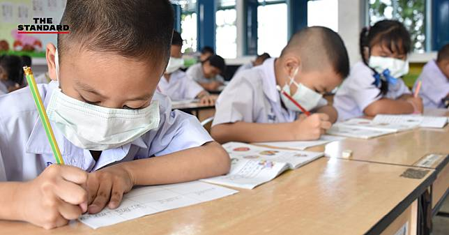 กสศ. กับภารกิจหยุดยั้งเด็กกว่า 7 แสนราย ไม่ให้หลุดออกนอกระบบการศึกษา จากผลกระทบโควิด-19