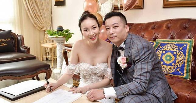 拿督千金火辣開嗆!閃嫁台灣珍奶大亨…被咒離婚「5字回應」