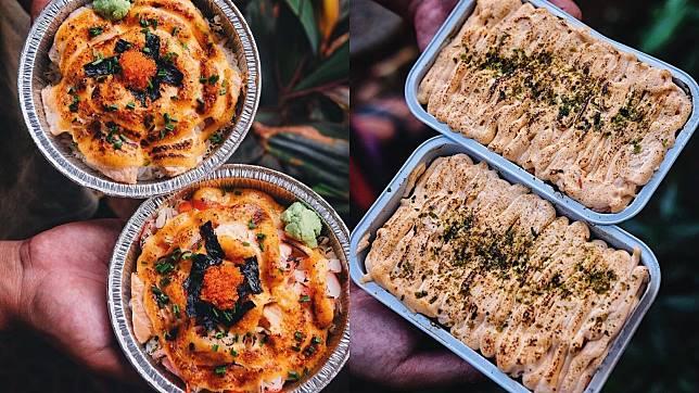 Beberapa Kuliner Online Inilah Yang Menyajikan Salmon Mentai