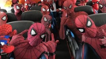 第二位蜘蛛人現身動畫,蜘蛛人宇宙即將成形!