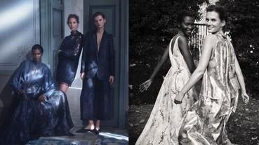 「永續時尚」將是未來趨勢!W TAIPEI X H&M X 春池共同打造「 W 綠洲計畫」!