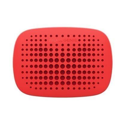 藍芽音箱BOOM智慧藍芽音箱小巧便攜手機小音響無線閃燈大音量迷你旋轉-美物居家館