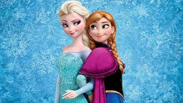 女王要出櫃?粉絲請願《冰雪奇緣 2》給艾莎一個女友 配音女星:太棒了!