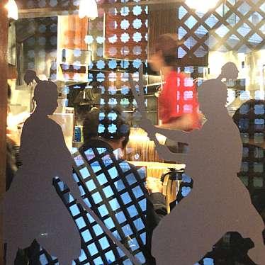 実際訪問したユーザーが直接撮影して投稿した西新宿ラーメン・つけ麺麺屋武蔵 新宿総本店の写真