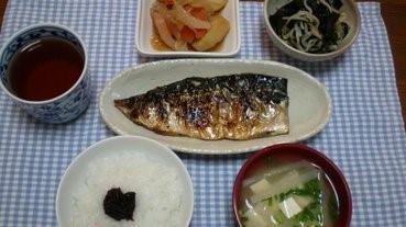 傳統日式飲食反而較不健康?