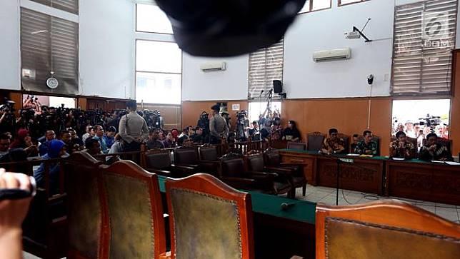 Praperadilan Setya Novanto Jilid Dua