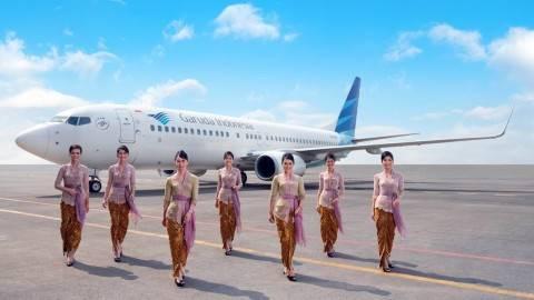 Kekecewaan Traveler Atas Sikap Garuda Indonesia yang Polisikan Rius