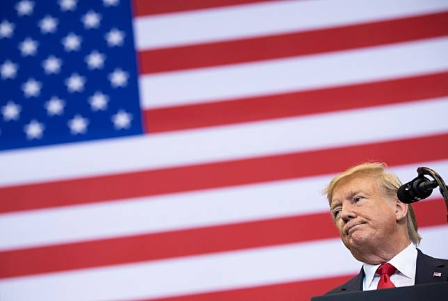 'Relative calm' in US-China trade war could help global economy in 2020, BlackRock Investment Institute says