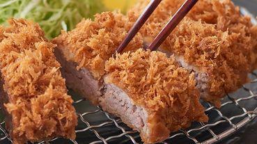 得了日式豬排缺乏症?免驚!落腳台灣的5間日式豬排替你解饞!