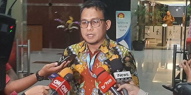 Bantah Haris Azhar, KPK Sebut Penetapan DPO Nurhadi Bukan Formalitas