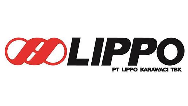 Logo Lippo Karawaci. lippokarawaci.co.id