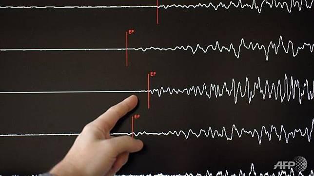 Gempa 6 SR Guncang Pulau Buru Maluku, Tak Berpotensi Tsunami