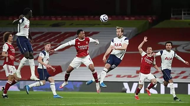 5 Fakta Menarik Jelang Derbi London Utara: Arsenal Vs Tottenham