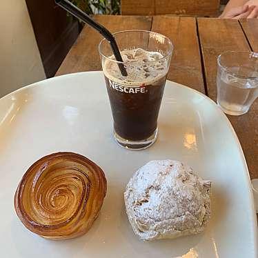 ベーカリーアンドカフェ エソラのundefinedに実際訪問訪問したユーザーunknownさんが新しく投稿した新着口コミの写真