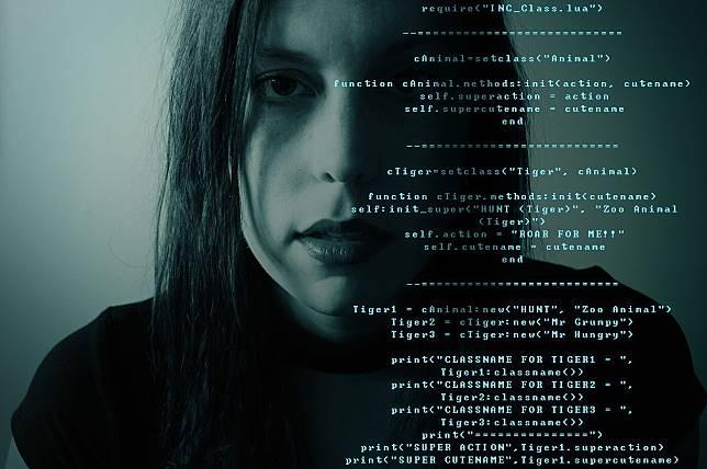 ▲不要再設爛密碼,才能保護自己的個資。(圖 / 翻攝自網路)