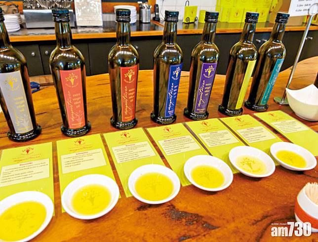 穿地底萬年岩洞 探索西澳土著傳說  獲獎橄欖油讓你味覺意外