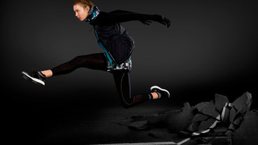 官方新聞 / adidas by Stella McCartney 邀請超模 Karlie Kloss 擔任形象大使 為 2016 秋冬系列揭開序幕