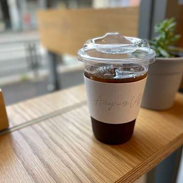 A day in the coffeeのundefinedに実際訪問訪問したユーザーunknownさんが新しく投稿した新着口コミの写真