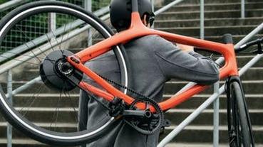 【快訊】3899 美元起,Gogoro 電動自行車 Eeyo 正式亮相!
