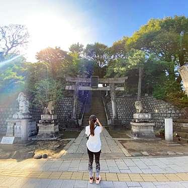 品川神社のundefinedに実際訪問訪問したユーザーunknownさんが新しく投稿した新着口コミの写真