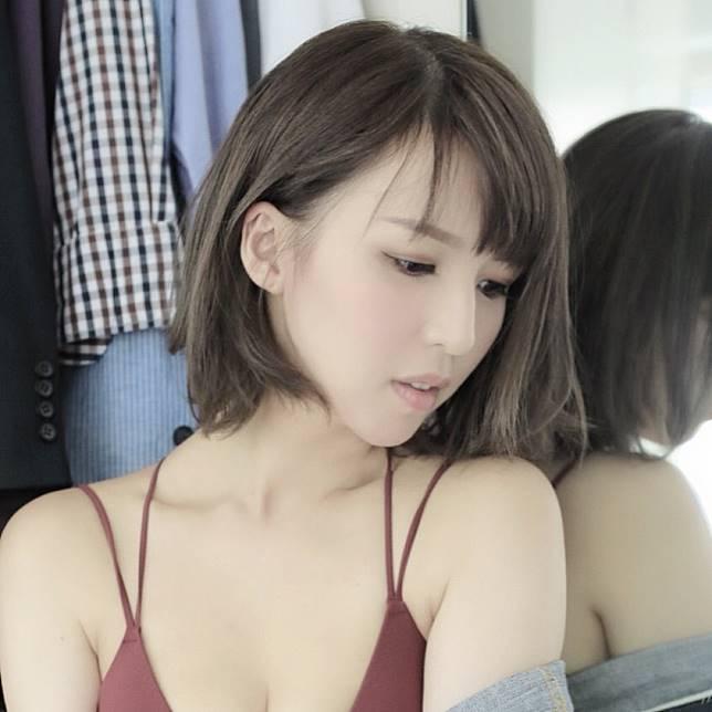 粉絲都期望孫慧雪的散文集繼續有靚相睇。 孫慧雪IG圖片