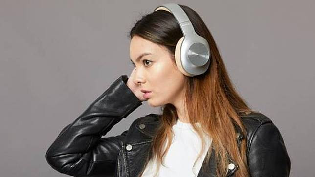 Headphone Bluetooth Soul Electronics