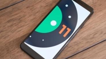 加強 5G 網路支援、隱私安全,Google 正式釋出 Android 11 開發預覽版本