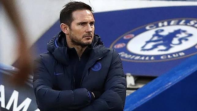 5 Masalah Chelsea Sulit Bersinar di Bawah Komando Lampard
