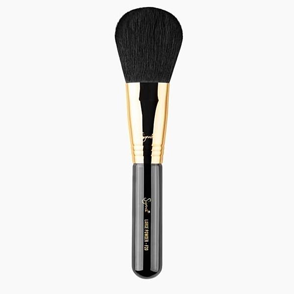 Sigma經銷 Sigma F20 Large Powder Gold(金環)蜜粉刷 修容刷 化妝刷