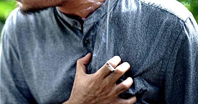 สถาบันโรคทรวงอก กรมการแพทย์ เตือน สูบบุหรี่เสี่ยงโรคหลอดเลือดหัวใจ
