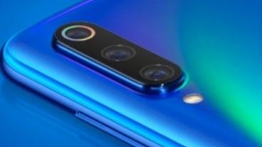 小米手機 9 背面確認搭載三鏡頭、極光視覺,可能推出透明探索版