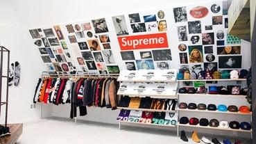 Supreme 品牌歷史上最奇怪的聯名 TOP 19