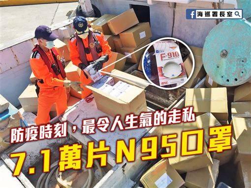 台商企圖闖關 帶2千個口罩想飛上海