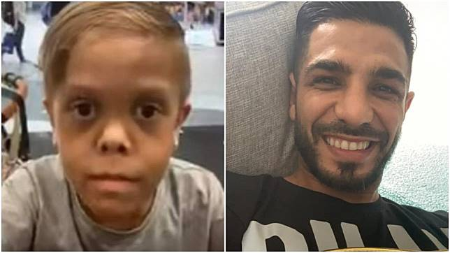 Bullying: Australian boxer Billy 'The Kid' Dib reaches out to Quaden Bayles after mother's heartbreaking video goes viral