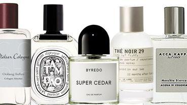 7款「雪松+麝香」香氛清單!讓人沒發覺你噴香水,卻好喜歡你身上味道~
