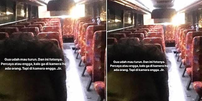 Instagram Story @hebosto yang dibagikan ulang (Twitter/tanya2rl)