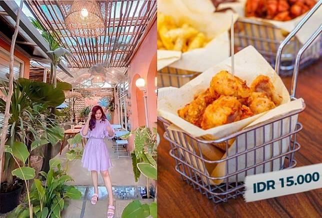 10 Tempat Wisata Kuliner Hits Dan Instagrammable Di Surabaya Wajib Coba Theasianparent Line Today