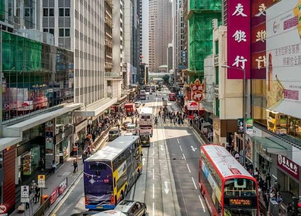 不滿中國強推港版國安法 蘇貞昌批國民黨、中共「一國兩制根本謊話一篇」