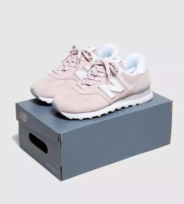 af7f493b83a 精選9款夢幻糖果色波鞋!來做個甜美運動風女孩!