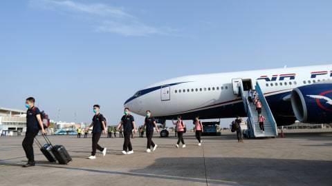 Nigeria Larang Masuk WNA dari Brasil, India dan Turki Mulai 4 Mei